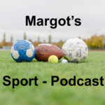 Margot's Sport - Podcast